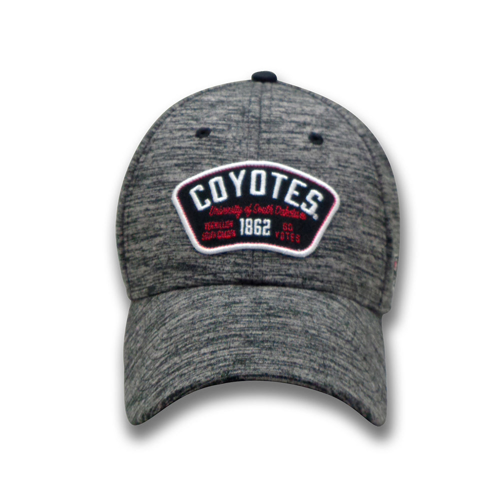 Performance Unisex Hat Coyotes 1862 Patch