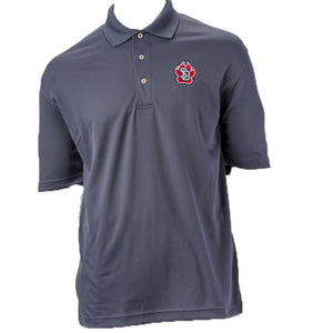 Polo Dri-Mesh Sport Tek SD Paw Left Chest