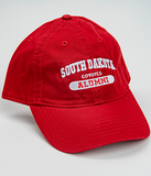 SD Red Name Drop Hat