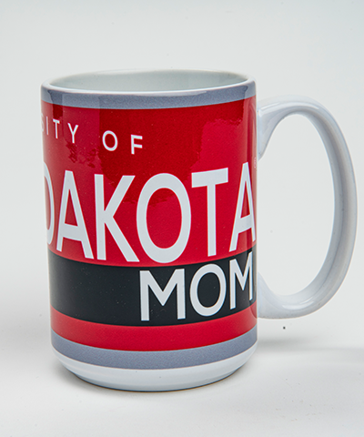 South Dakota Est. 1862 Mug