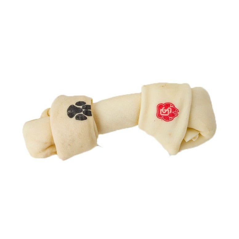 Rawhide Dog Bone