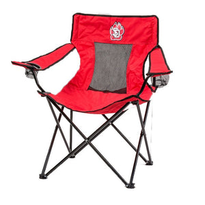 South Dakota Elite Camp Chair