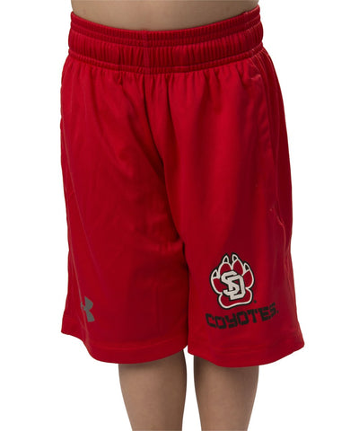 Under Armour Raid Coyotes Shorts