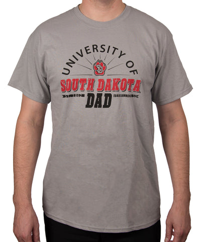 South Dakota Dad Tee