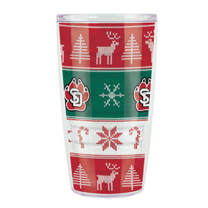 Ugly Sweater Tumbler 16 oz.
