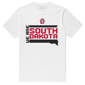 We are South Dakota Short Sleeve Tee