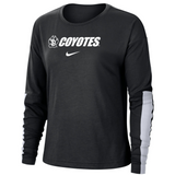 Women's Long Sleeve Breathable Top