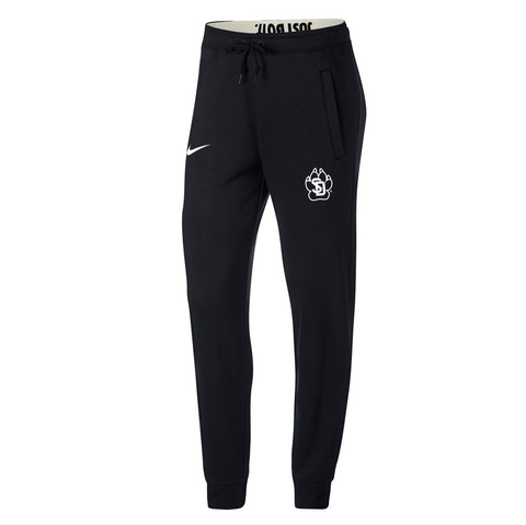 Women's Black Rally Pant