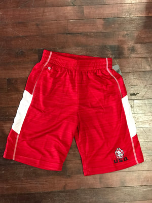 Youth Red WEWAK Shorts