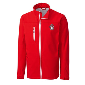 Men's Red Telemark Jacket