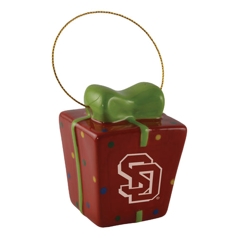 SD Present Ornament