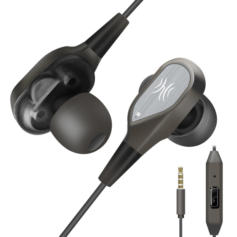 HiFi Earphones