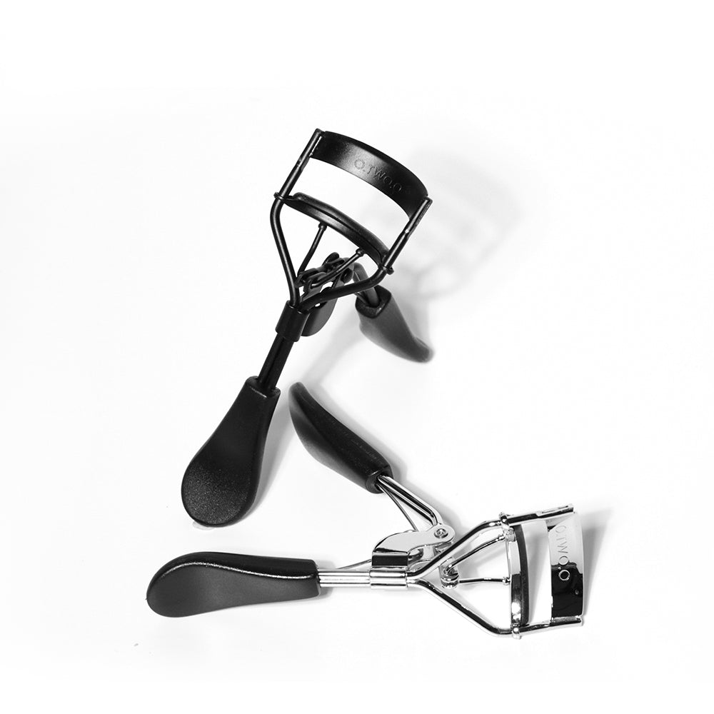 Eyelash Handle Curler