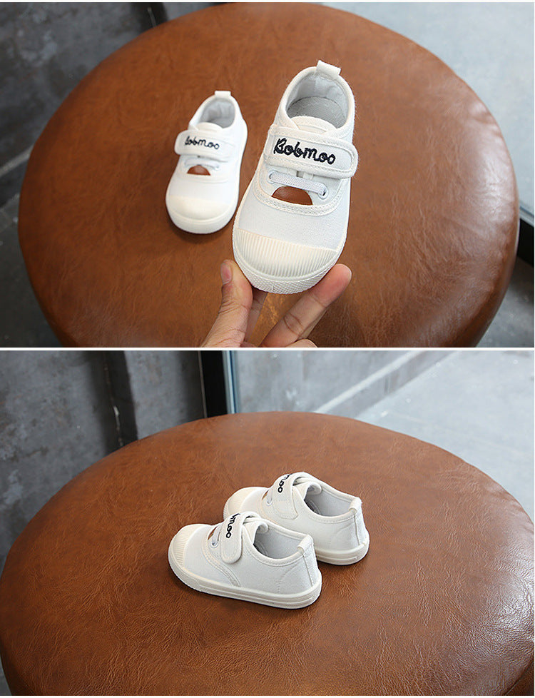 Canvas Sneakers Shoes