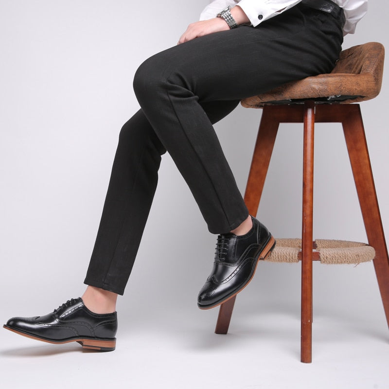 Brock Business Dress Shoes