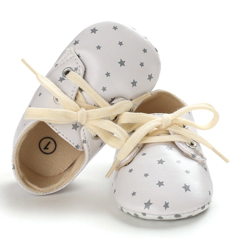 Infant First Walkers Shoes