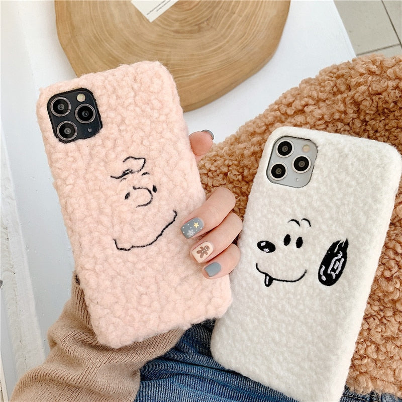 iPhone Soft Case