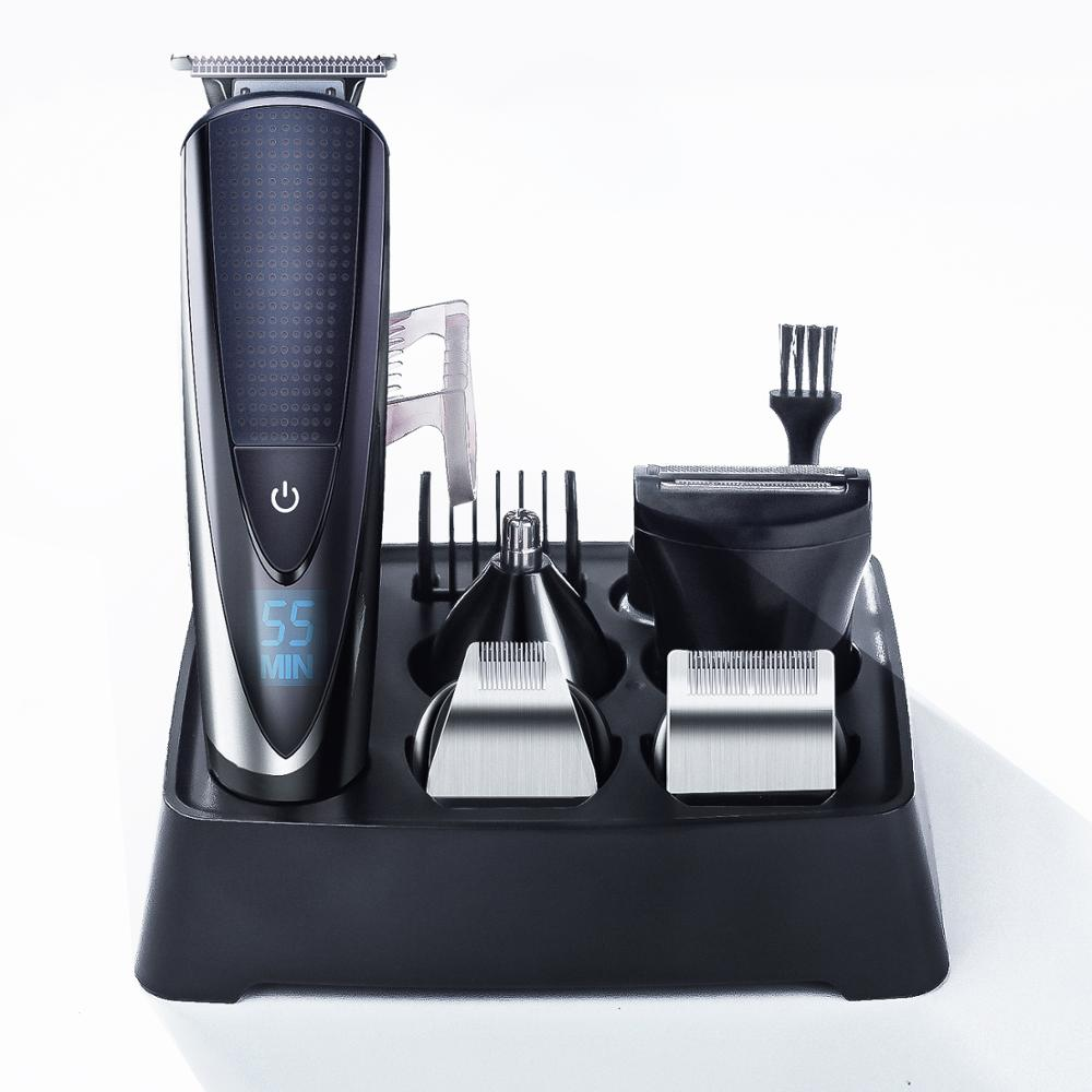 Professional 5 in 1 Hair Trimmer