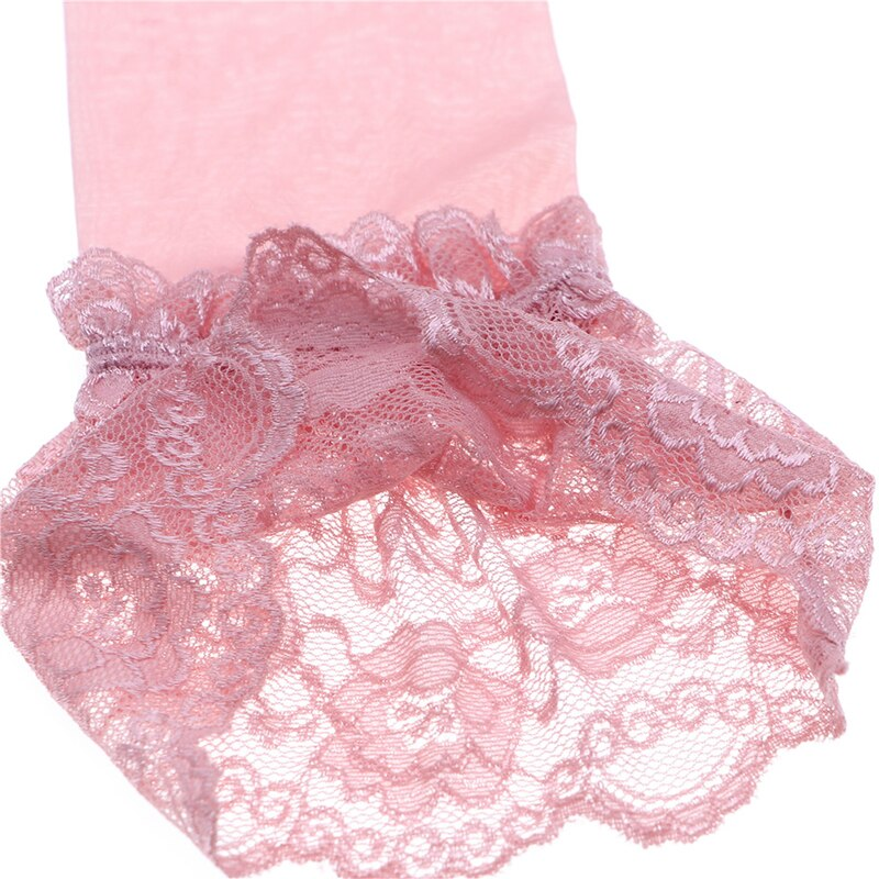 High-elastic Lace Stocking