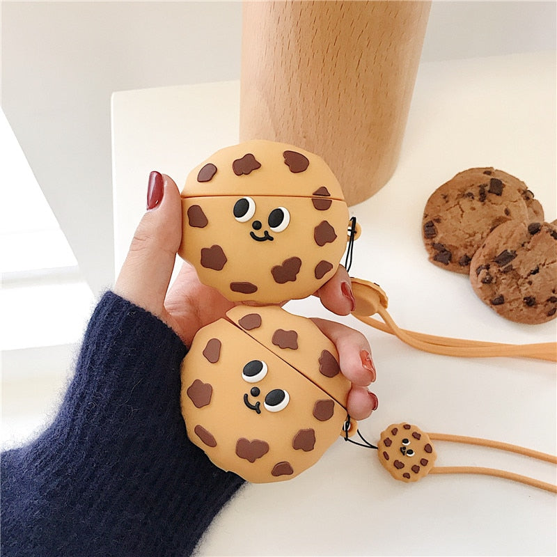 Cookies Apple Airpods Pro Case Cover