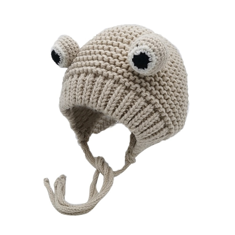 Baby Knitting Hats