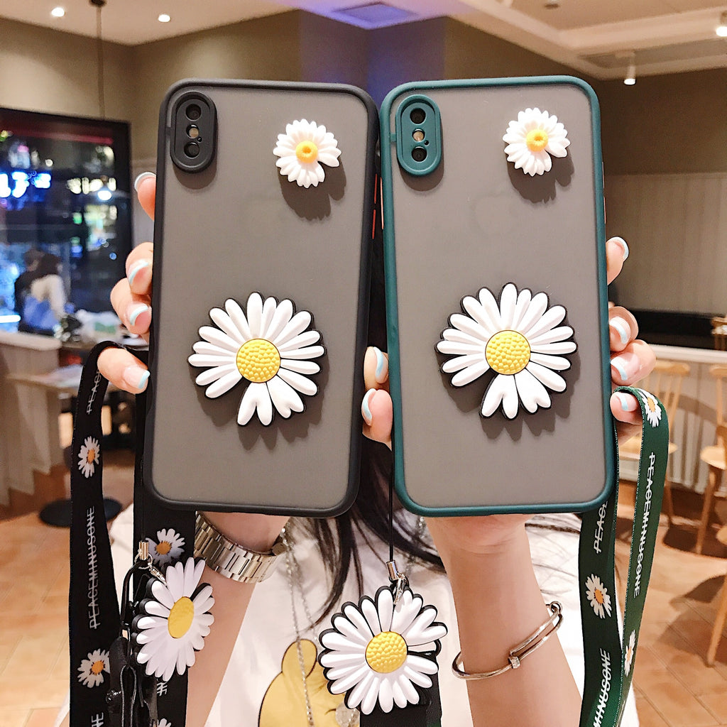 3D Shockproof iPhone Case