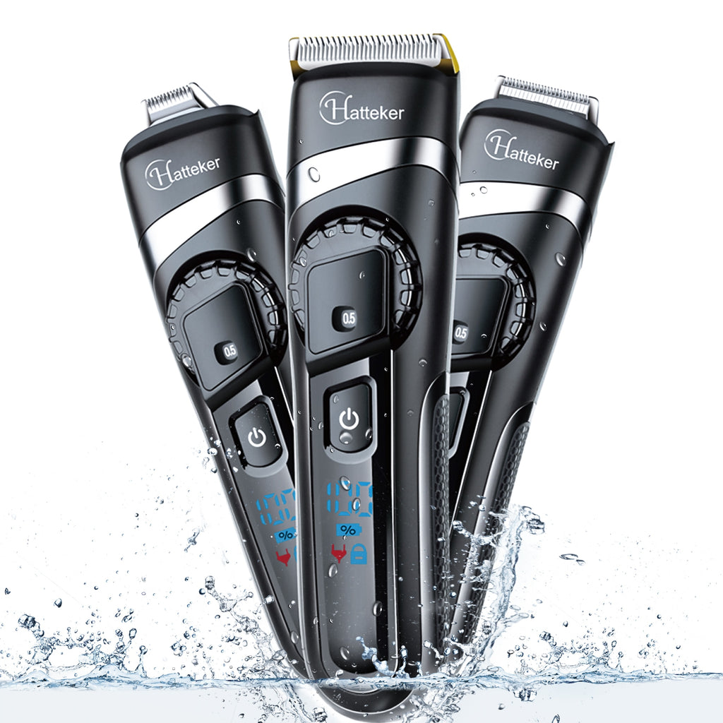 Professional Fats Charge Hair Trimmer