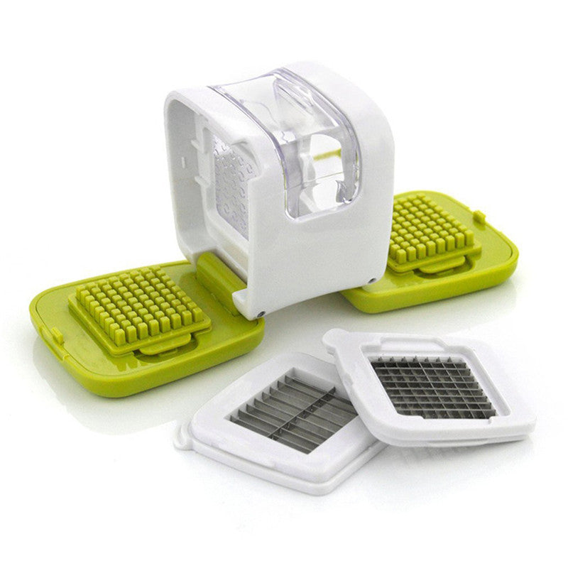 Garlic Stainless Steel Blades Press