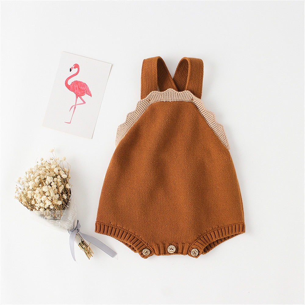 Adorable Baby Bodysuits