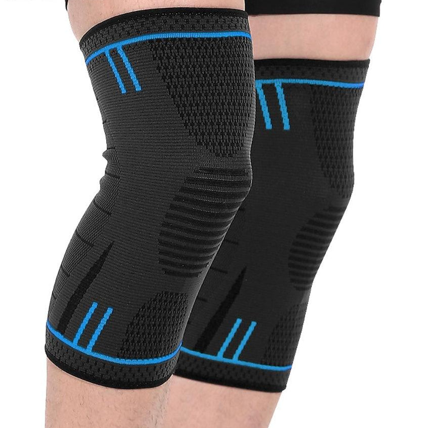 1 Pair Sports Professional Knees Pads
