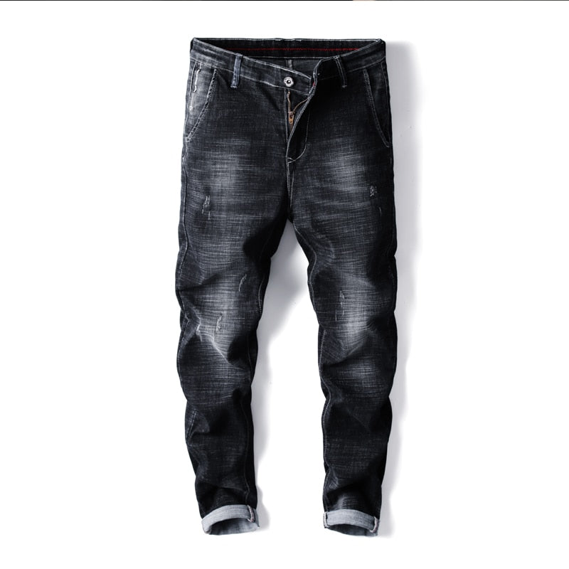 Slim Fit mid Waist Jeans