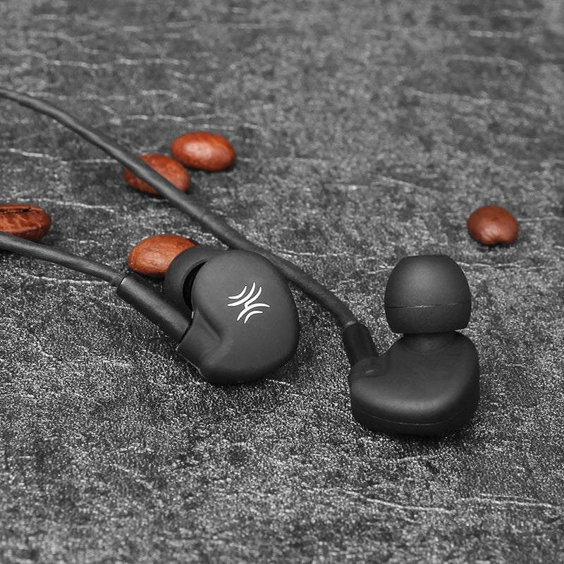 Bass Sound Earbuds