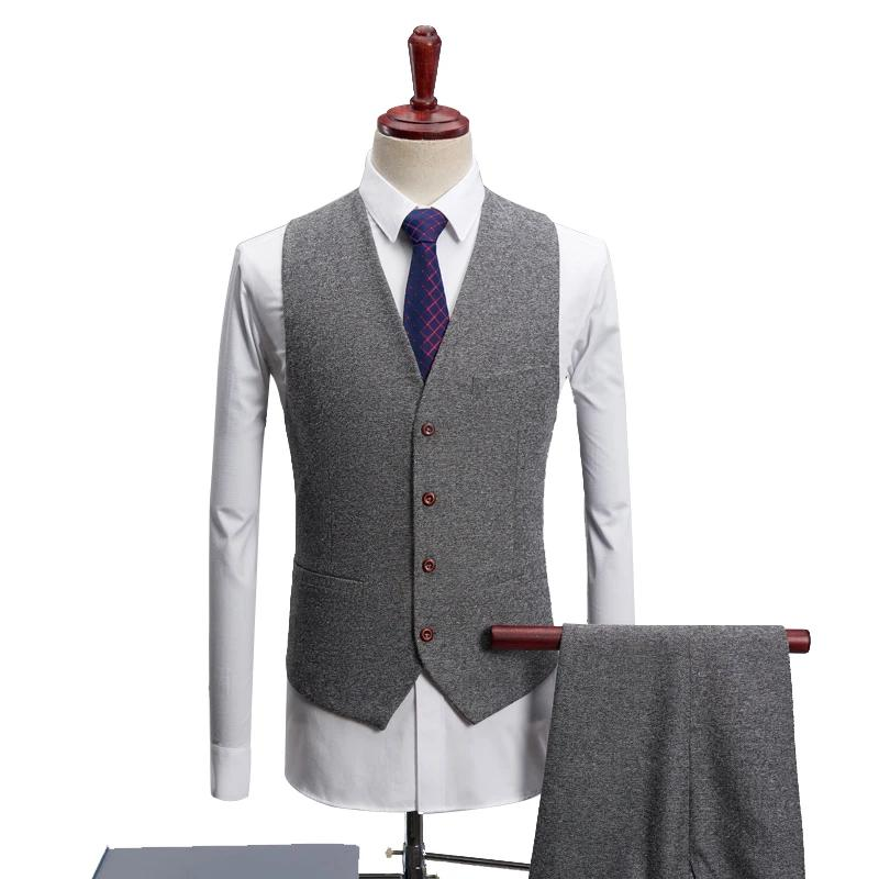 3 Piece Formal Suit