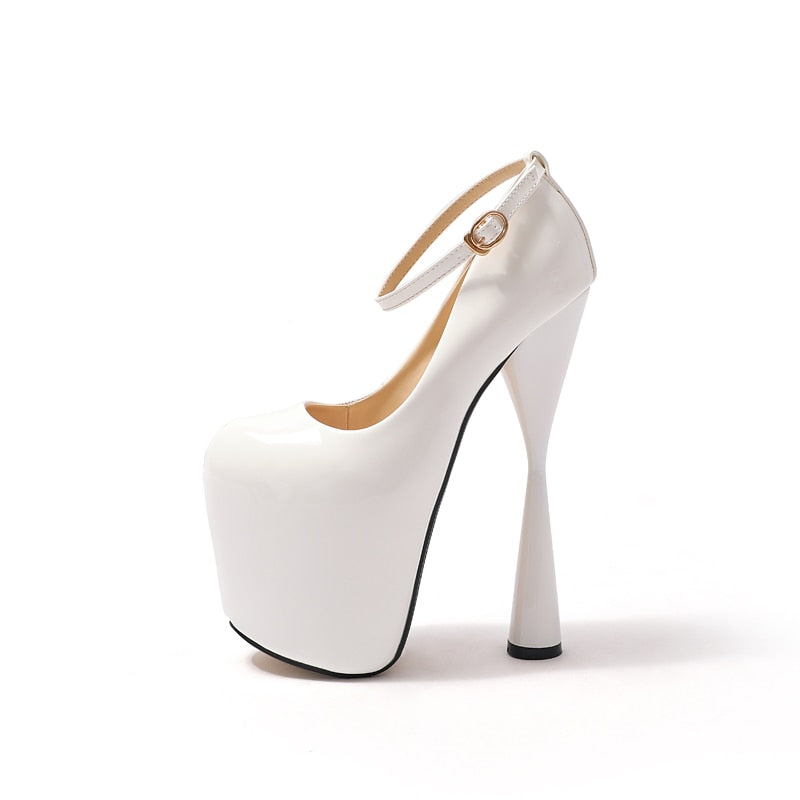 19cm High Heels Pumps