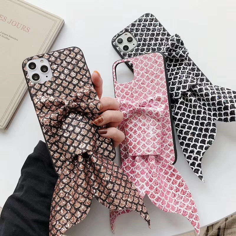 Luxurious Glitter iPhone Case