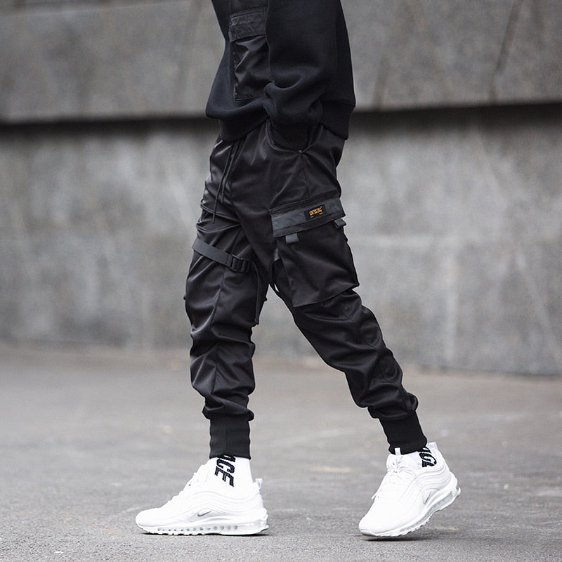 Hip Hop Cargo Pants