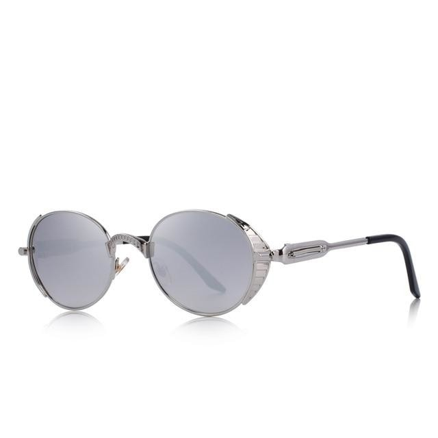 Steampunk Vintage Sunglasses