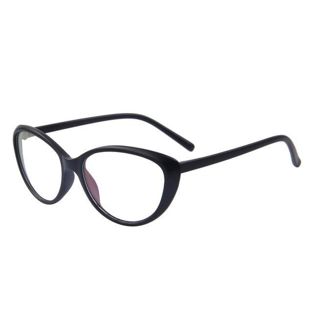 Cat Eye Frame