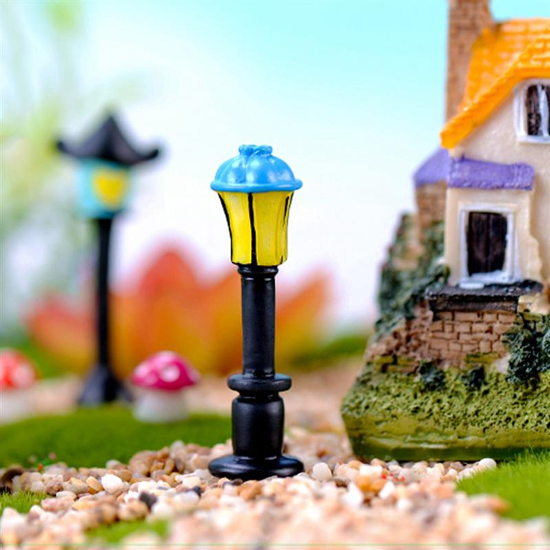 Miniature Home Decor