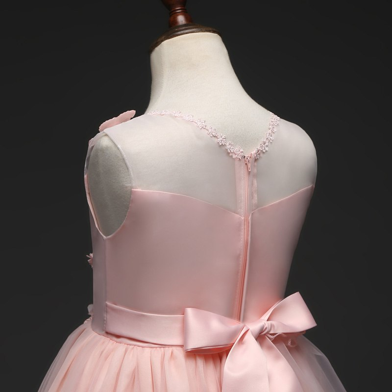 Elegant Princess Dress