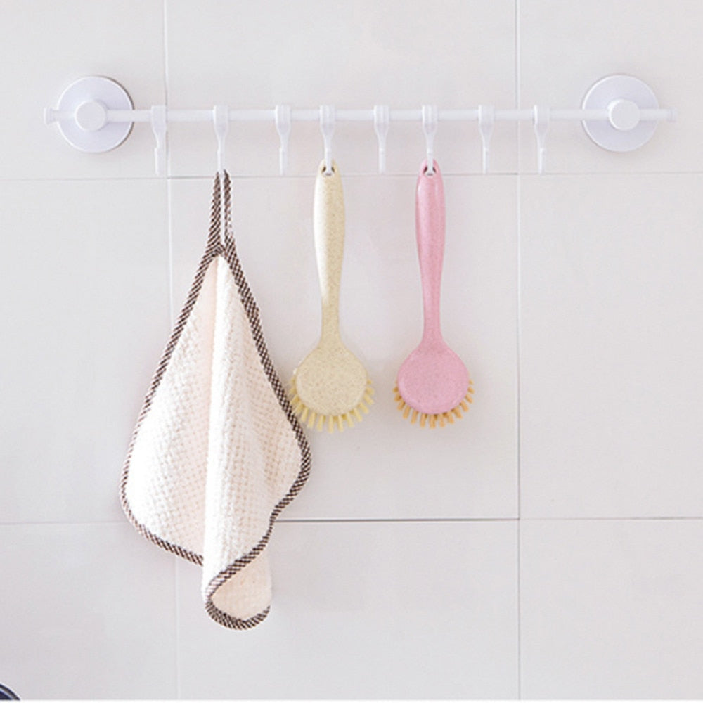 Multifunction Kitchen Cleaning Brush