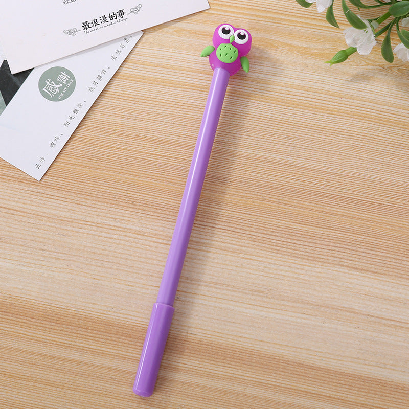 Gel Pen - 2 pcs/lot