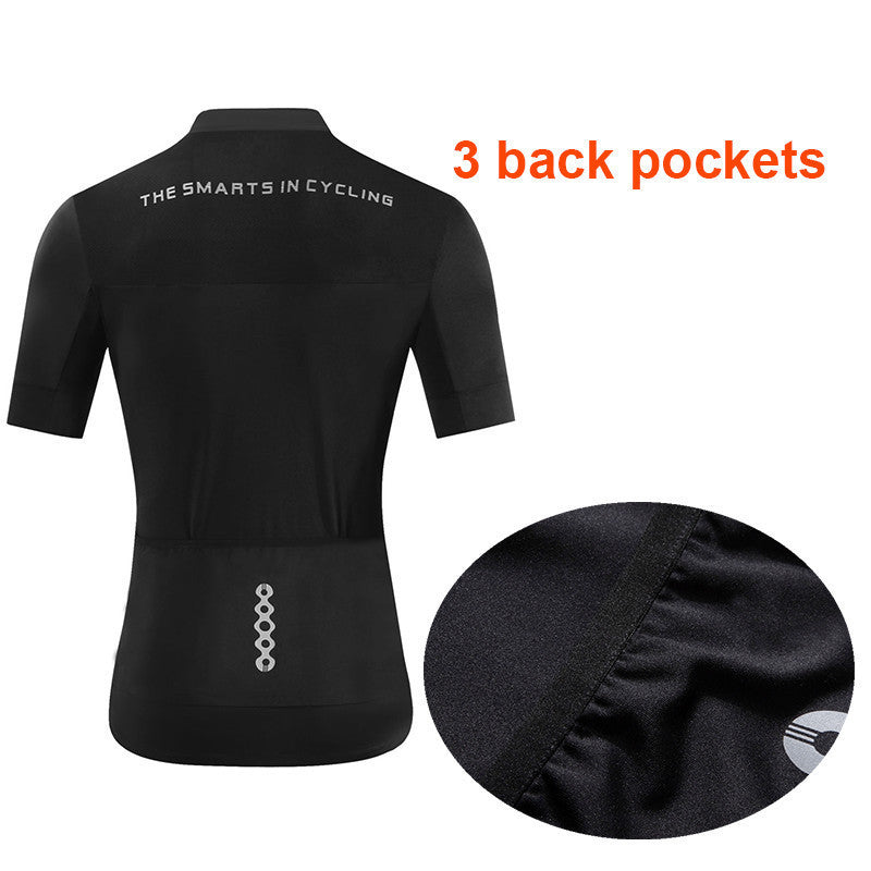 Quick-Dry Cycling Jersey Set