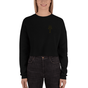Crux - Crop Sweatshirt
