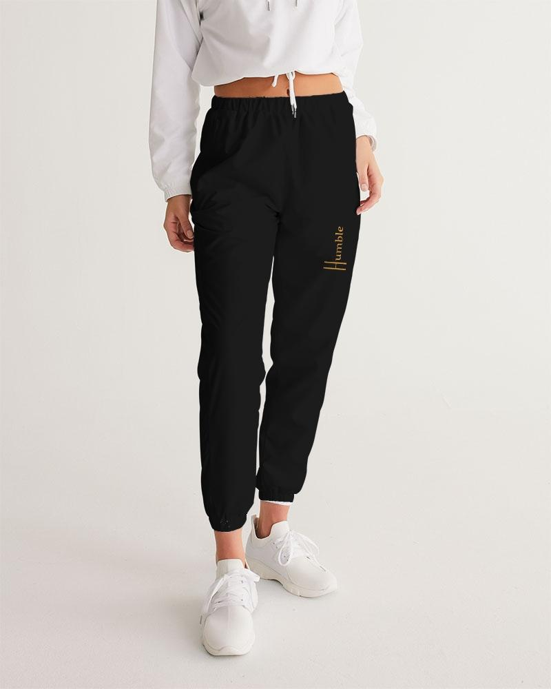 KX - Humble - Blax Trousers