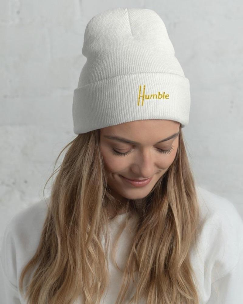 KX - Humble - Chillout Beanie