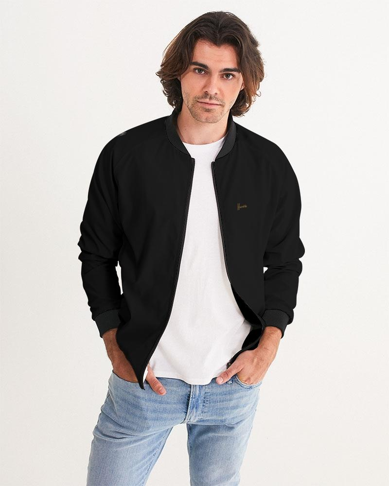Humble - Lux Bomber Jacket