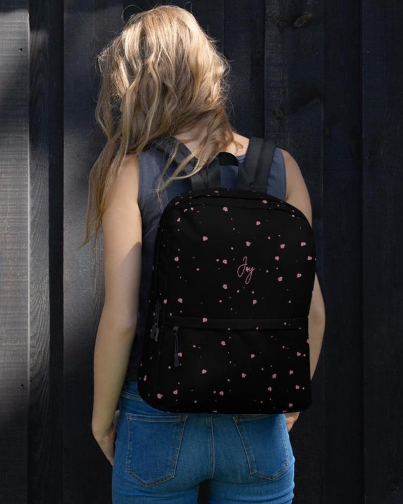 KX - Joy - Rose Backpack