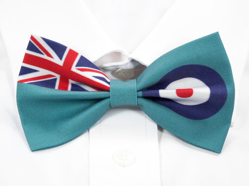 Royal Air Force Ensign Pre-Tied Bow Tie