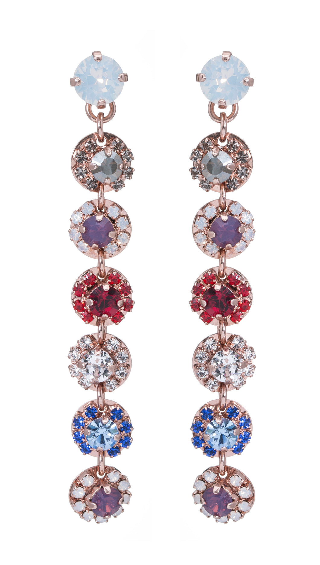 Lihi Earrings